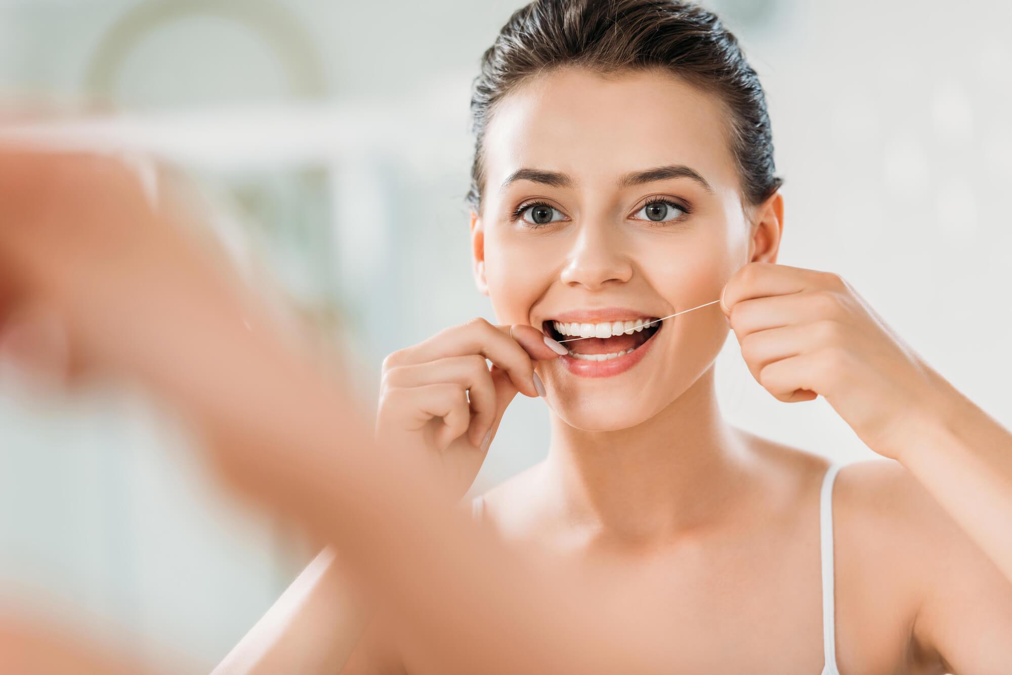 oral hygiene in new smyrna beach fl